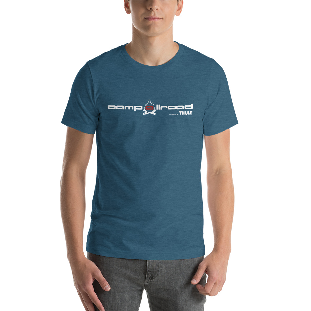 "Camp allroad ""Event"" Shirt"